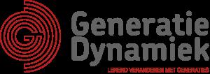 GeneratieDynamiek logo