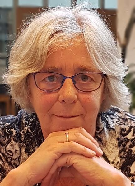 Edna Walhain